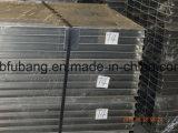 6082 T6 알루미늄 격판덮개, 6082 T6 알루미늄 장, 고품질, 빠른 납품