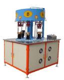 Chauffe-induction de la machine à souder de brasage aux bouilloires (6 postes de travail 40KW)