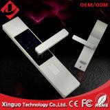 Fechamento de porta biométrico da impressão digital e do écran sensível