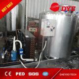 Tank van uitstekende kwaliteit van het Ijs van de Voorwaarde van het Roestvrij staal de Nieuwe