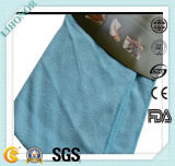 Toalha de limpeza com absorvente de microfibra de alta absorção