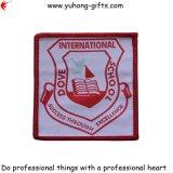 Nieuw School Geweven Kenteken voor Eenvormige Universiteit (yh-WB060)