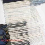 ポリエステル正式の衣服のホーム織物のためのファブリックによって染められるファブリック化学ファイバーの女性ファブリック