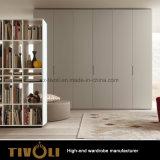 販売Tivo-0053hwのための広いワードローブのキャビネットの戸棚の家具をカスタム設計しなさい