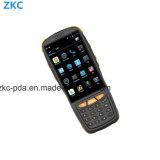 Kundenspezifischer Screen-Handbarcode PDA mit 4G NFC RFID