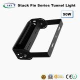 50W / 100W / 150W pila de aletas de la serie LED Tunnel Light
