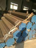 Tubo sin costura de acero al carbono (ASTM A106 GR B / ASME SA106 GR B / API 5L GR B)
