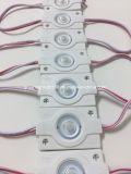 Module simple 1.5W de DEL meilleur pour le cadre léger