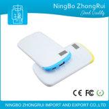 Batería de la tarjeta de crédito delgada de la potencia cargador portable de la batería de la potencia de 7000 mAh