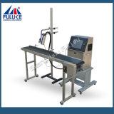 Venta caliente Prodution Fecha Máquina Código inyeccion de tinta