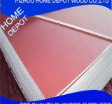 건축 필름에 의하여 직면된 합판 WBP/해병은 또는 재생한다 합판 (포플라, Combi 의 박달나무 코어)를