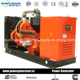Cummins Gas Genset, Cummins Gas Generator 50kVA a 1000kVA
