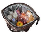 La morbidezza resistente ha parteggiato per il sacchetto pieghevole spesso del dispositivo di raffreddamento dell'isolamento & del rivestimento