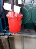 ゴム製シートの生産ライン