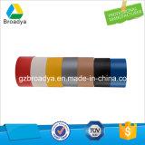 Solo lado o del lado del doble aislamiento paño de la tela de la cinta (color como su petición)
