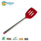 L'utensile della cucina dell'acciaio inossidabile del silicone di alta qualità imposta la cucina che cucina gli strumenti