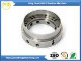 機械化の部分の鍛造材の真鍮の部品かアルミニウム鍛造材Part/CNCの機械化の部品