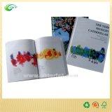 Stampa del libro di prezzi competitivi, servizio di stampa dello scomparto (circuito - BK-328)