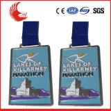 Zhongshan 금 공급자 도매 금속 메달은 주문 설계한다