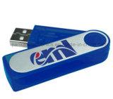 Volledige Capactity van uitstekende kwaliteit USB Pendrive met Afgedrukt Embleem (760)