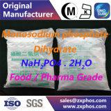 Dihidrato de Monobaisc del fosfato de sodio