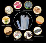 中国の製造者の熱い溶解の接着剤の棒