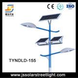 Luz de rua solar do diodo emissor de luz do projeto 80W da extensão da longa vida