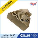 La lega di alluminio la pressofusione per l'aletta di radiazione del sistema dell'automobile DVD/GPS