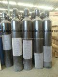 стальной баллон азота 68L с клапаном Qf