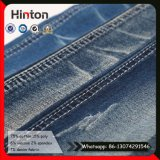 Tela da sarja de Nimes do Twill da alta qualidade do fabricante para calças de brim