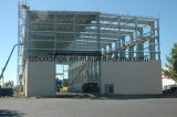 Construction légère de structure métallique avec le prix concurrentiel