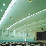Панель плитки потолка потолка металла цены по прейскуранту завода-изготовителя алюминиевая Perforated