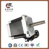 Alto motor de escalonamiento de la torque 86*86m m 1.8deg NEMA34 para la máquina de coser