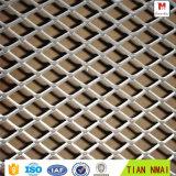 Гальванизированная расширенная сетка металла