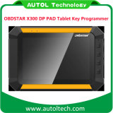Obdstar X300 Dp Pad Tablet Auto Key Programmer Odomètre Réglage Configuration complète Dp Pad X300 Key Programmer