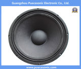 Parlante PRO Audio Professional Speaker van 18inch Subwoofer Ferrite