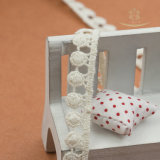 POM Lace Wholesale More Style for Choice Cotton Crochet Lace for Decerations
