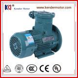 Explosionssicherer elektrischer Motor Wechselstrom-IP55 Lieferanten vom China-Gloden