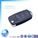 Telecontroles universales del clave del coche para las series de VW DJ/Ad/N