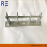 Hot DIP Galvanized Secondary Rack / Secção Seca