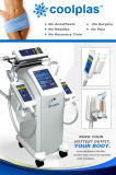 Machine de Coolplas Cryolipolysis de perte de poids de réduction de machine de liposuccion de vide de Coolsculpting grosse