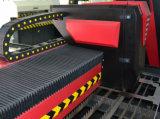Cortadora del laser de la fibra para la máquina inoxidable del grabado en acero del metal