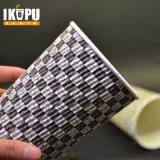Tazza di carta isolata caffè a gettare dell'ondulazione di alta qualità