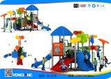 Пластичная смешная игрушка детей спортивной площадки (YL-S129)