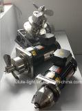 Agitatore magnetico di uso della parte inferiore del serbatoio