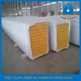 Stahlpolyurethan-Dichtungs-Felsen-Wolle-Isolierungs-Dach-/Wand-Metallzwischenlage-Panels