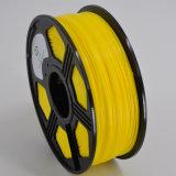 Freie Probe 1.75mm und 3mm ABS 1kg Heizfaden für Drucker 3D