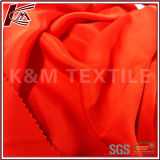 Rullo Pelle-Amichevole tinto del tessuto di seta dello Spandex con en