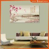 Орхидея Fen corrugated реки водоустойчивое - доска для No модели украшения комнаты: Wl-009