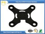 Части CNC частей CNC части CNC частей CNC филируя подвергая механической обработке меля поворачивая для Uav